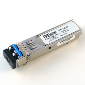 SFP-10G-LR Optical Transceiver | FluxLight