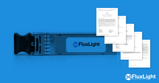 SFP+ MSA | FluxLight Optical Transceivers