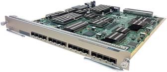 C6800-16P10G-XL 16x 10GbE SFP+ Module