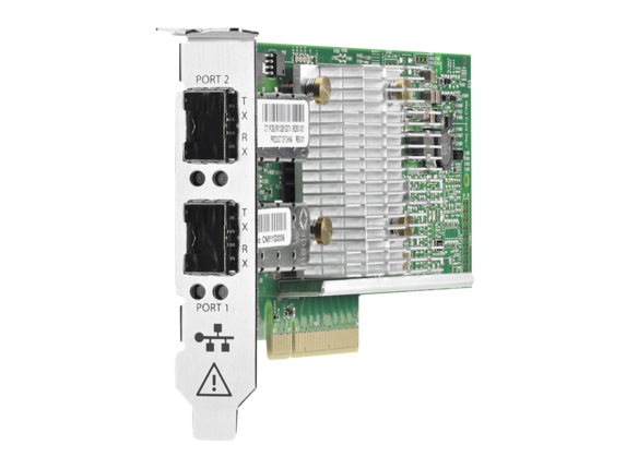 HPE 530SFP+ Network Adaptor