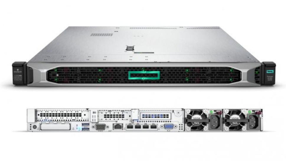 HPE ProLiant DL360 Gen10 Server