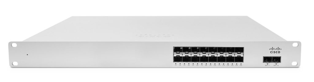 Cisco Meraki MS410-16