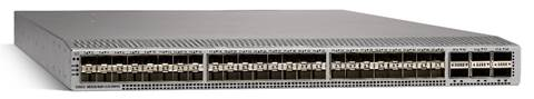Cisco Nexus 34180YC | TOR LEAF SWITCH