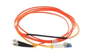 mode-conditioning fiber jumper