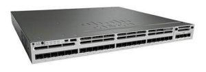 Cisco Catalyst WS-C3850-24S-S