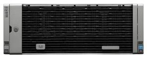 Rack-mounted Server: Cisco UCS C460 M4 Rack Server