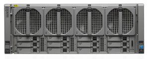 Rack-mounted Server: Cisco UCS C460 M4 Rack Server
