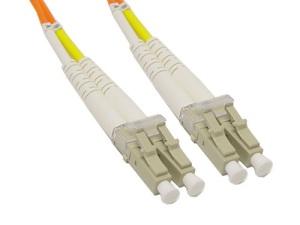 OM1 Multimode Fiber Jumper Cable