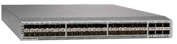 Cisco Nexus 34180YC